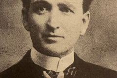 Dr. B. H. Mc Mullen