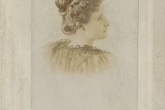 Maud Metheany