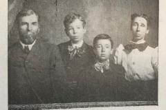 I. Mitchell Family