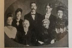 William Moore Family