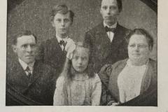 Charles Ogden Family