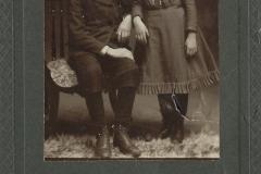 Ed and Olga Olson