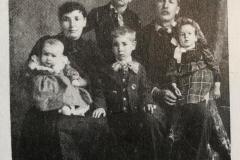 C. F. Parker Family