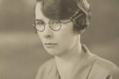 Esther Peterson, Nanny