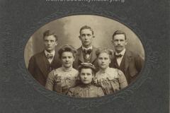 John Peterson Family