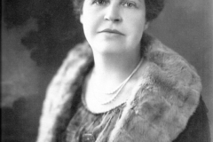 Helen A. Kelley Green, Wife of Governor Green