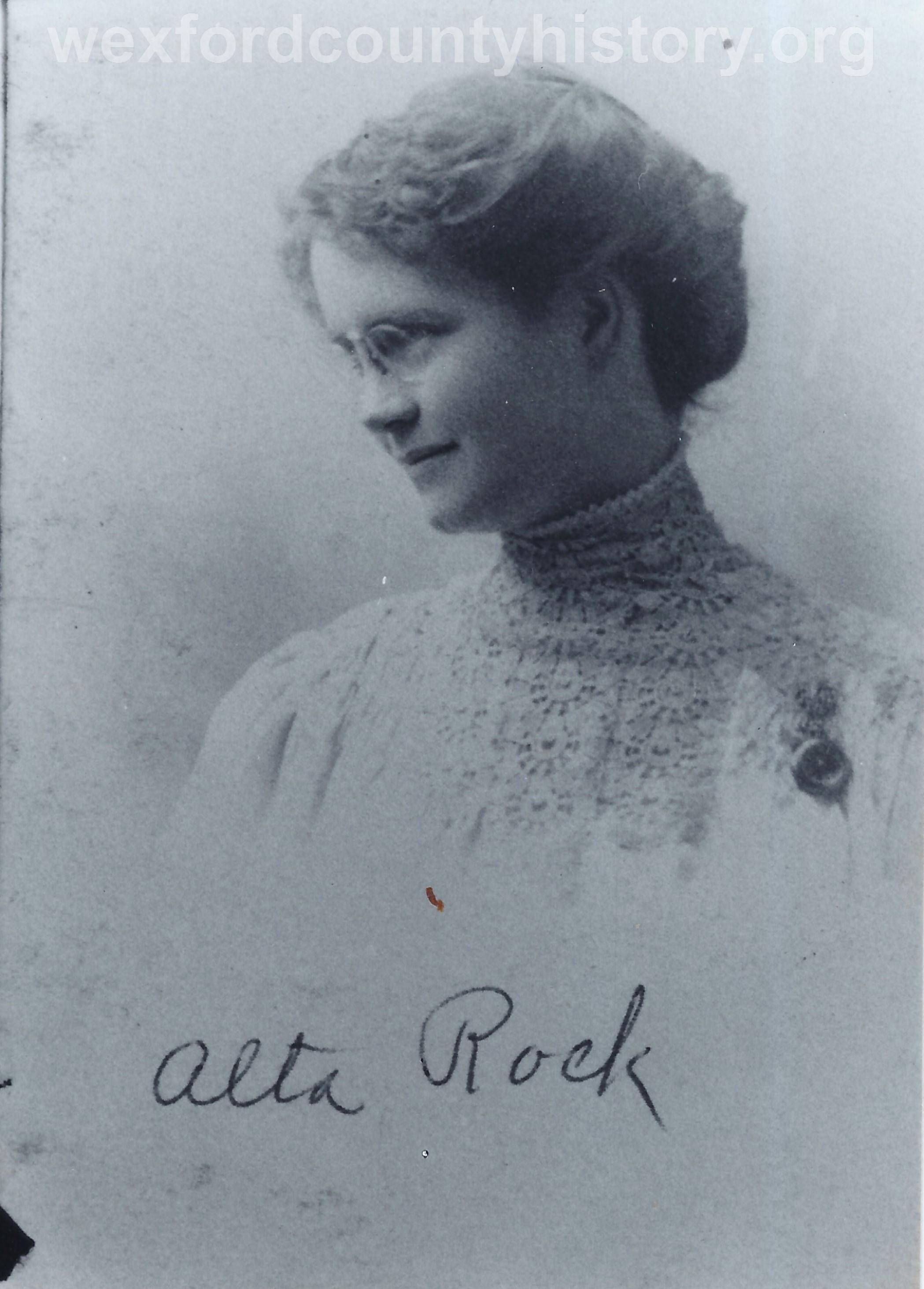 Alta Rock