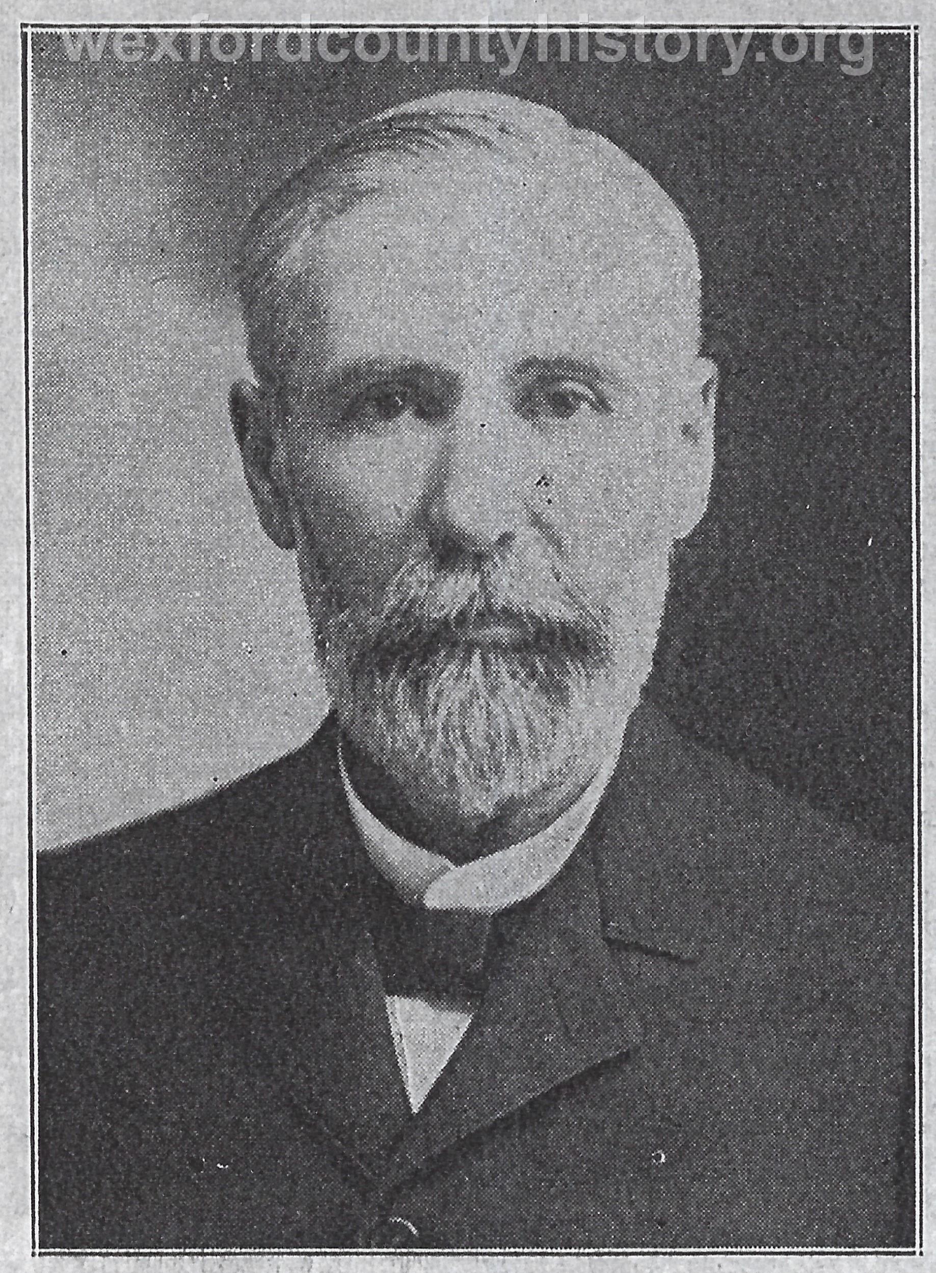 Eugene F. Sawyer
