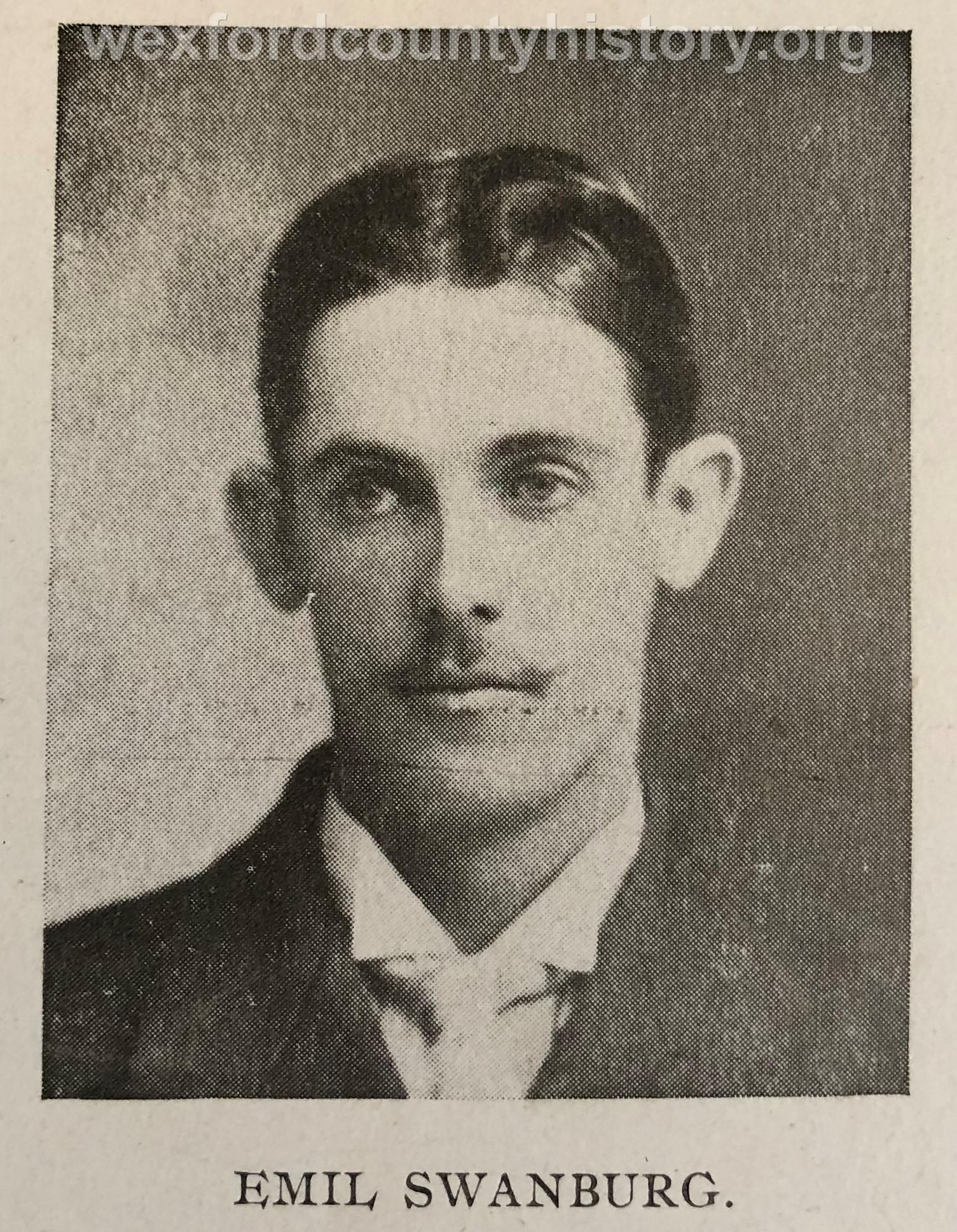 Emil Swanburg