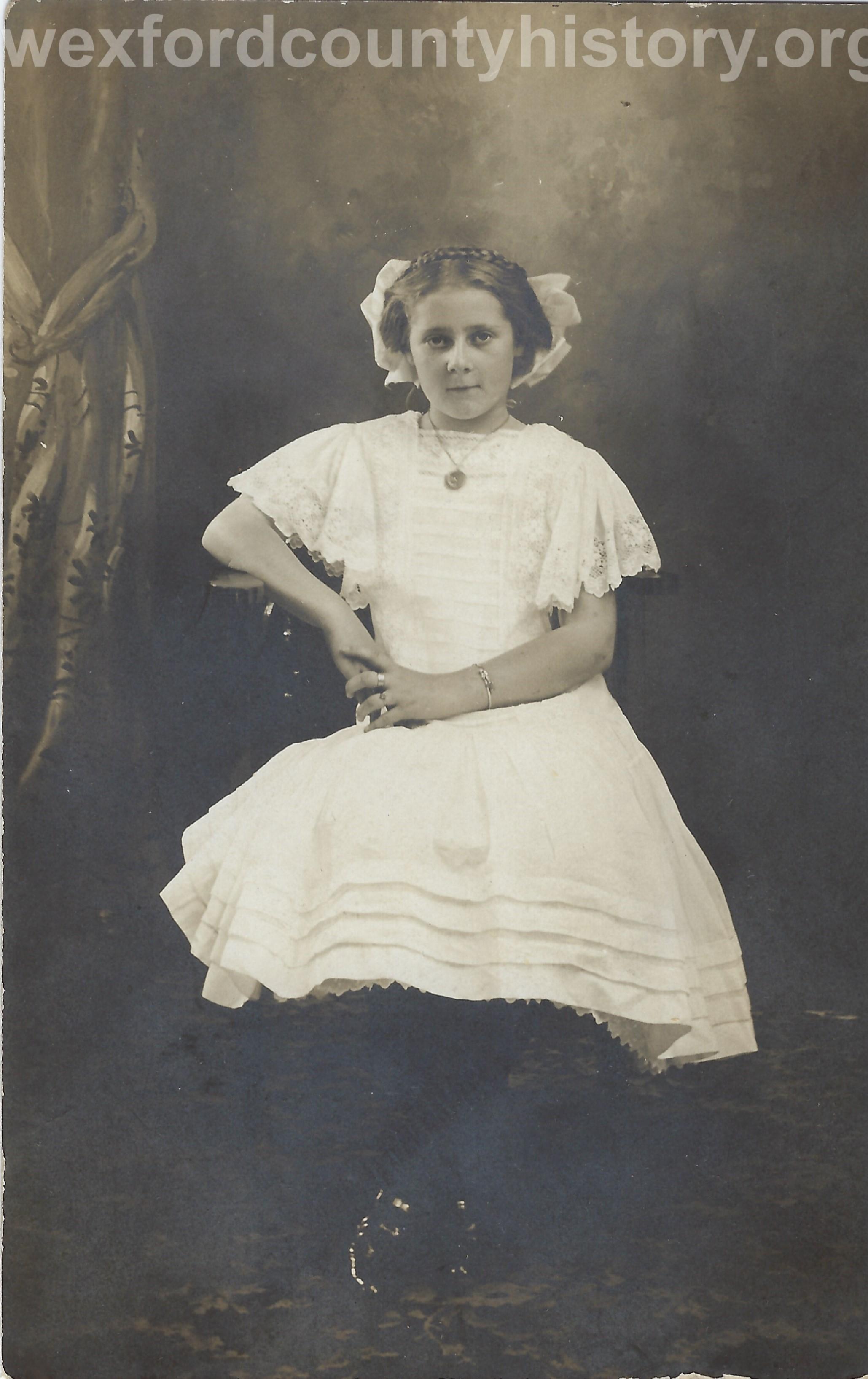Esther Van Oostenberg