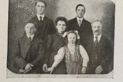 Ira J. Randall Family