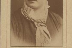 Eliza Jane Rock