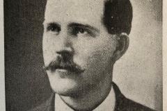 Dr. K. E.  Rogers, DVS