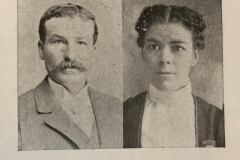 Ira and Captolia Sheffer