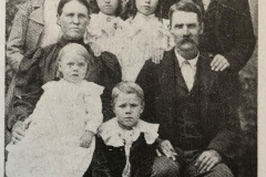 J. S.  Silvers Family