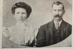 Oscar Slocum And Wife