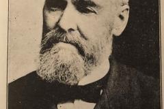 A. J. Thurston