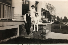 Williams Family At 441 East Division Street