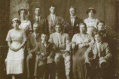 Wolgast Family