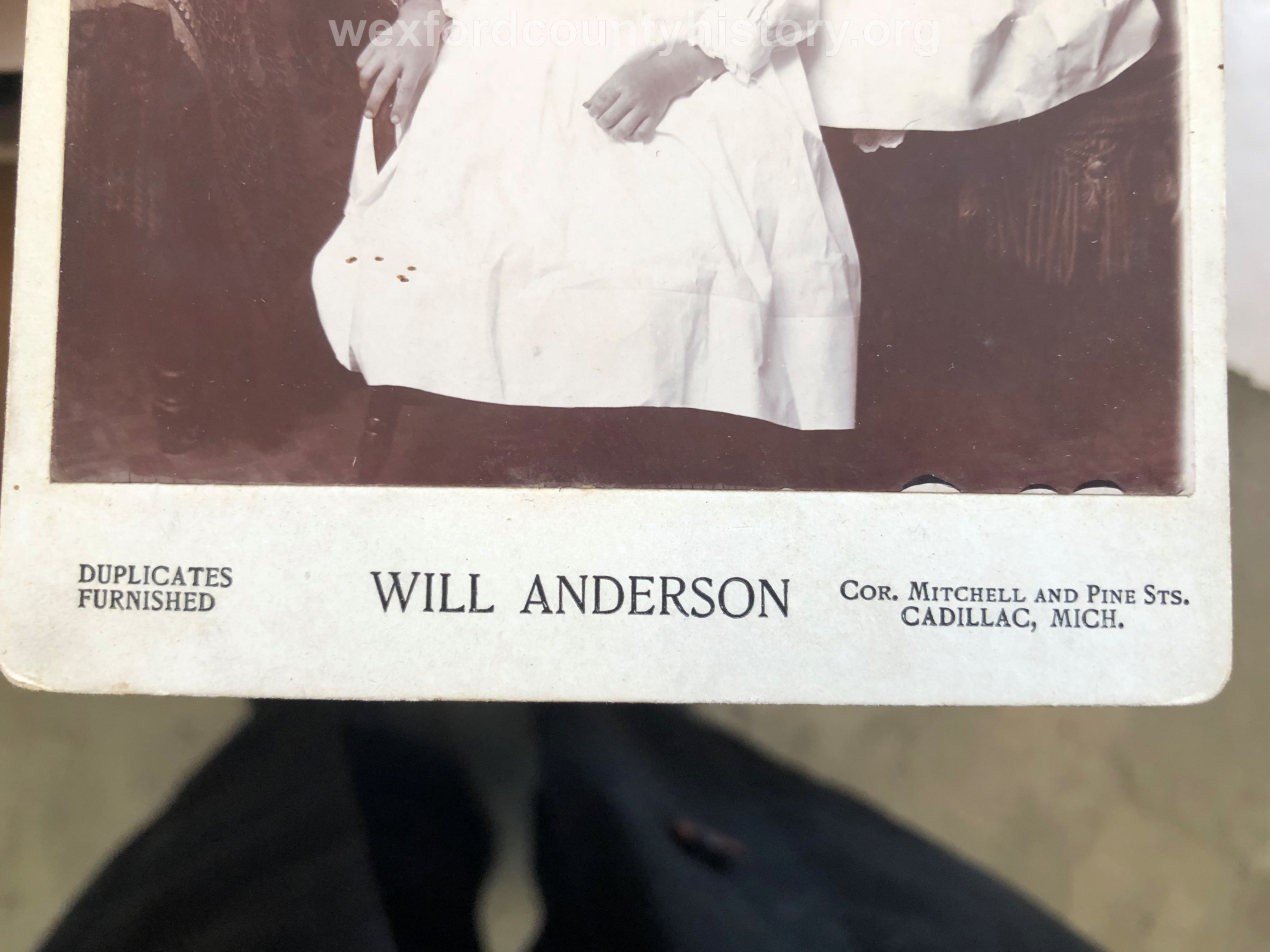 Will Anderson
