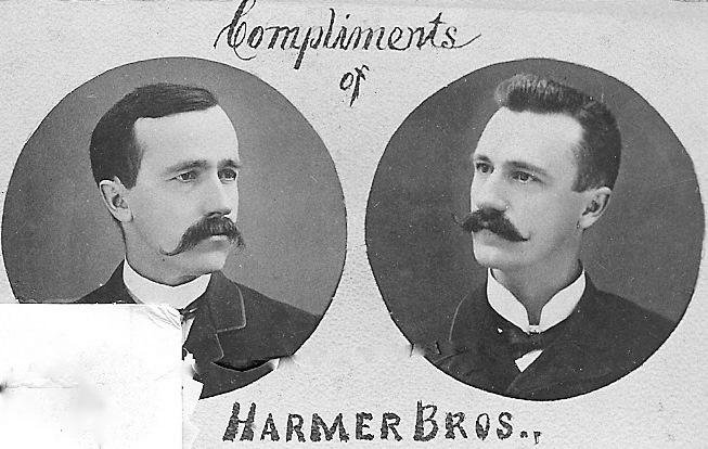 Harmer Brothers Photos