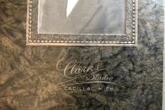 Allen Clark of Clark's Photo Studio