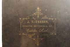 J. Anderson