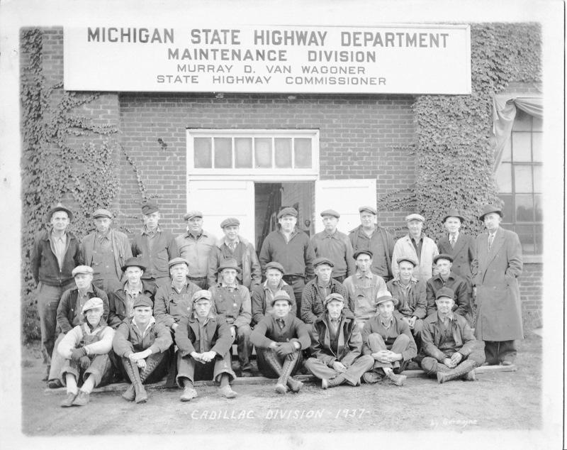Highway Department Staff