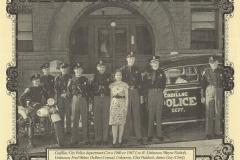 Cadillac City Police