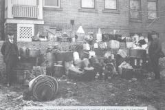 Moonshine Equipment From The Prohibition Era