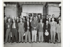 Wexford County Board Of Supervisors, 1951