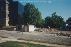 Wexford County Court House Addition Construction