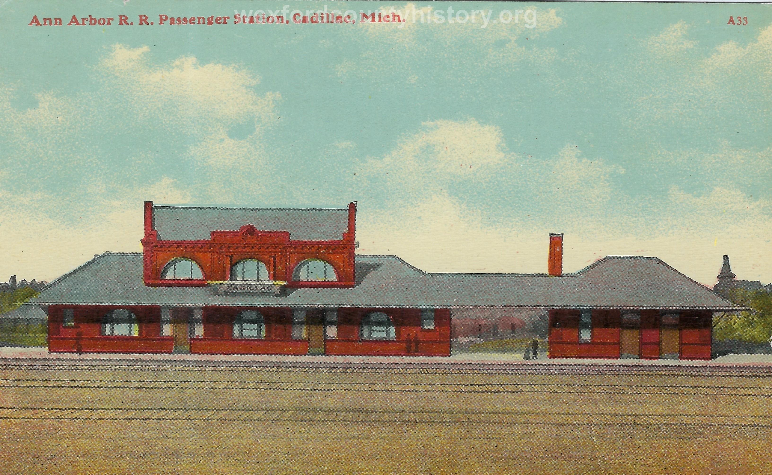 Cadillac-Railroad-Ann-Arbor-Railroad-Depot-3