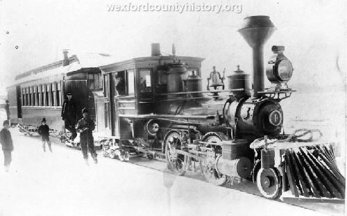 Cadillac-Railroad-GRI-Engine