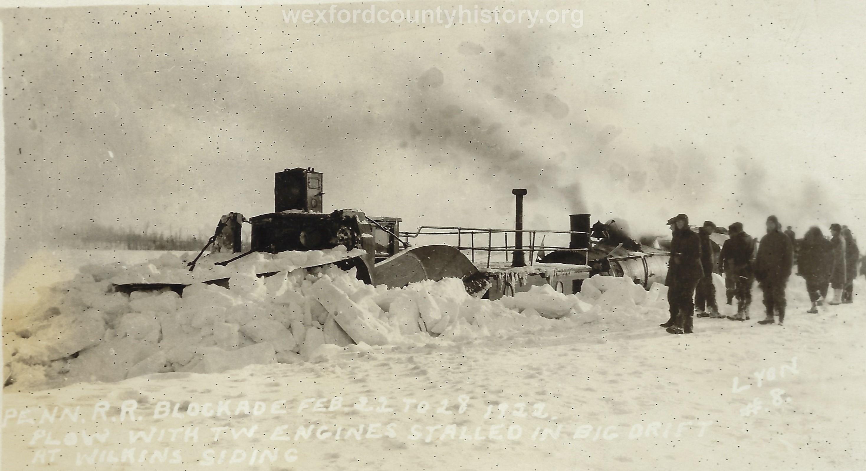 Cadillac-Railroad-Pennylvania-Railroad-In-The-Winter-1