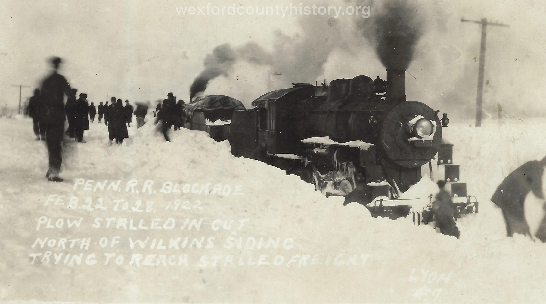 Cadillac-Railroad-Pennylvania-Railroad-In-The-Winter-2