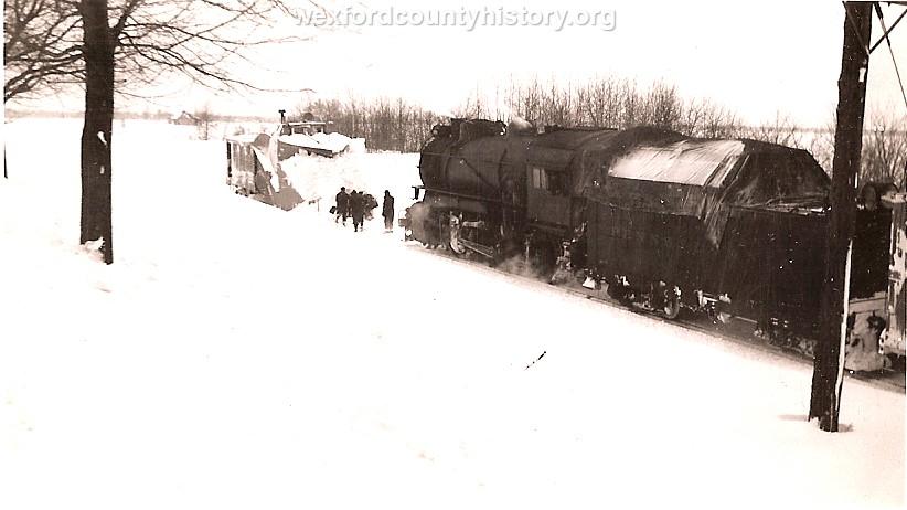 Cadillac-Railroad-Train-Snowplow