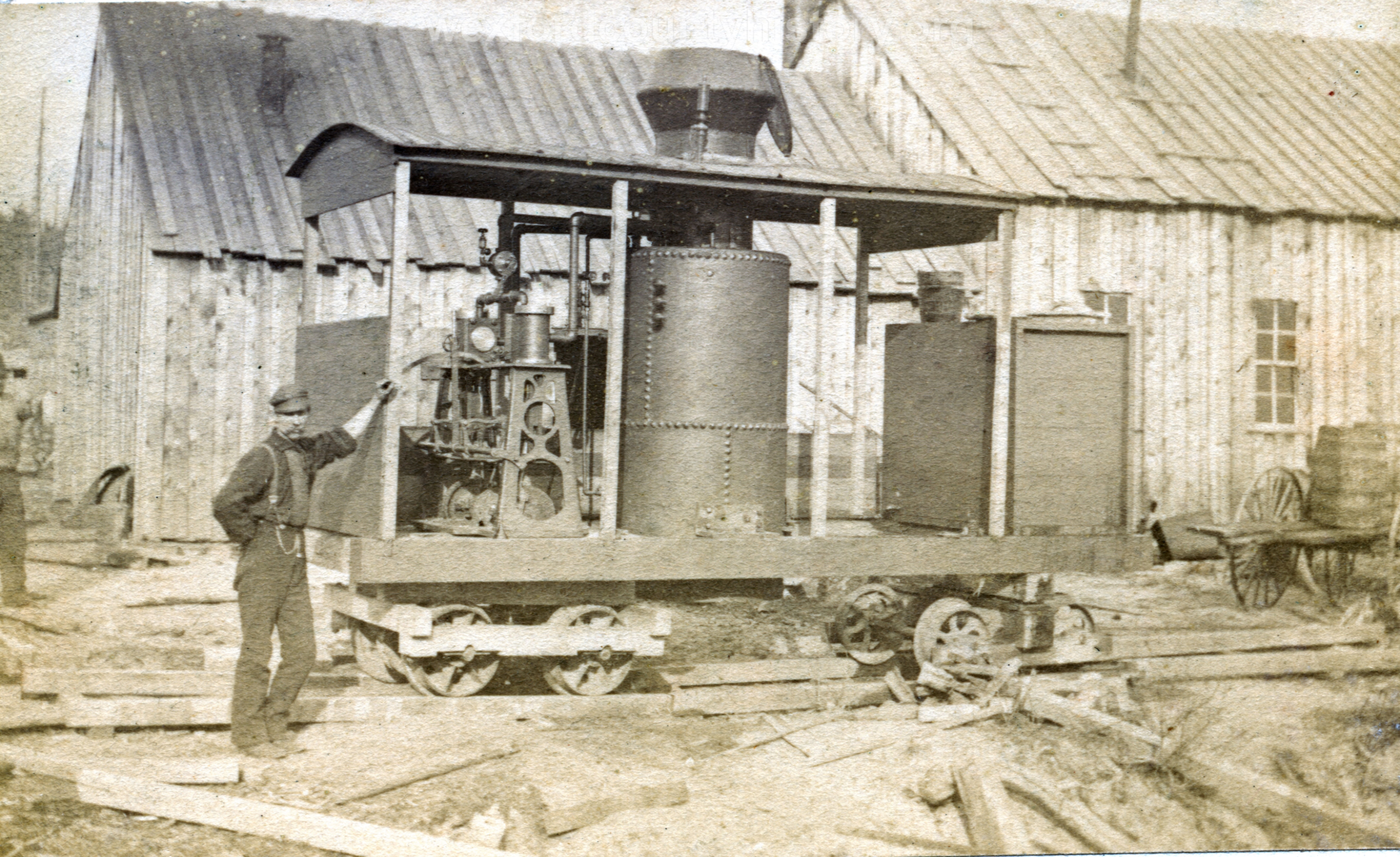 Loco-Shay-early-unk-v1-Manistee-Museum-photo