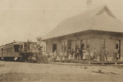 Cadillac-Railroad-Cadillac-And-Northeastern-Depot