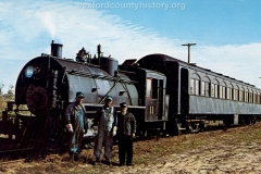 Cadillac-Railroad-Cadillac-and-Lake-City-Train-Number-71-at-North-Cadillac-Engineer-Carlton-Johnson-Fireman-Ed-Seeley-and-Conductor-Earl-Abbet