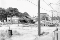 Cadillac-Railroad-Grand-Rapids-And-Indiana-Depot-Being-Torn-Down-circa-1955