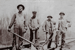 Cadillac-Railroad-Railroad-Workers