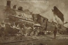 Cadillac-Railroad-Snow-On-Locomotive