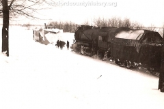 Cadillac-Railroad-Train-Snowplow