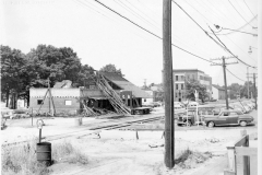 Pennsylvania Railroad Depot
