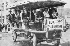 Auto Bus on Mitchell Street