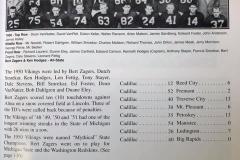 Cadillac-Sports-Cadillac-High-School-1950-Football-Team
