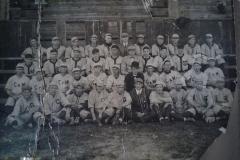 Cobbs-And-Mitchell-Baseball-Team
