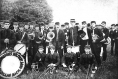 Washington Military Band of Cadillac