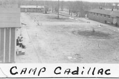 Camp Cadillac